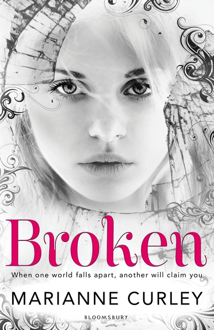 Broken, Book 2 of The Avena Series