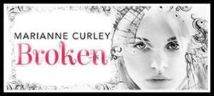 Broken - Book 2 of The Avena Series
