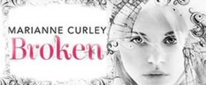 Broken - Book 2 of The Avena Series