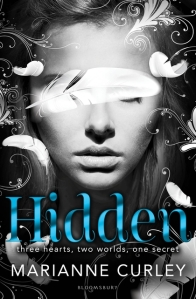 Hidden - Book 1 of The Avena Series