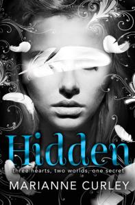 Hidden, Book 1 of The Avena Series