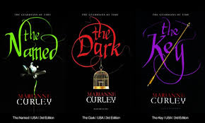 The Guardians of Time Trilogy
