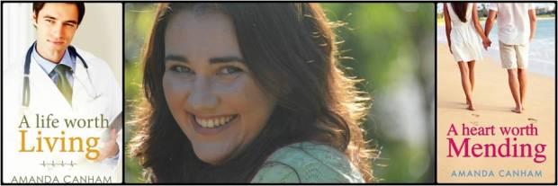 AusRomToday Amanda Canham 1