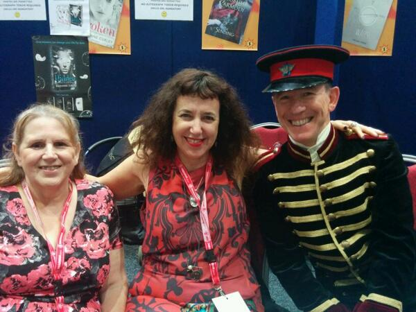 Self with Isabel Carmody and Michael Pryor