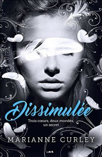 HIDDEN in French by Canadian Publisher ADA