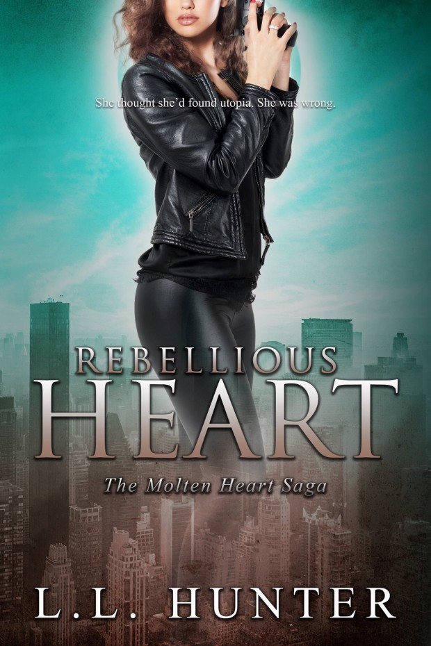 Rebellious Heart Cover