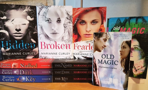 Marianne's Books