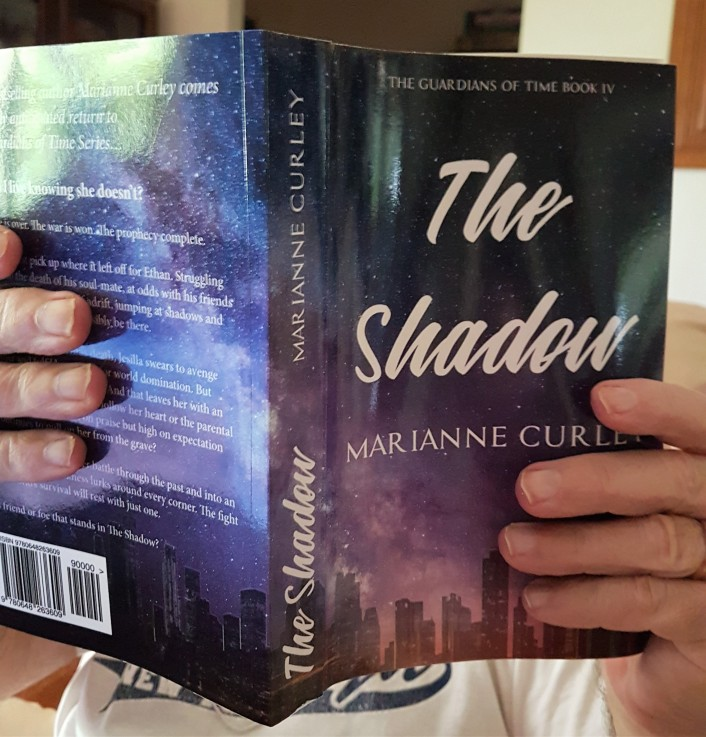 Reading the shadow 1